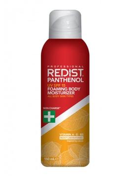 Spuma intens hidratanta pentru corp SPF 15 cu panthenol-150ml