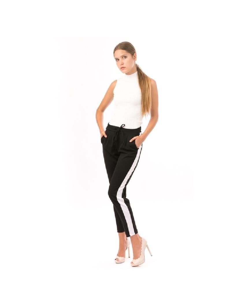 Pantaloni Dama ClasicLine Negru