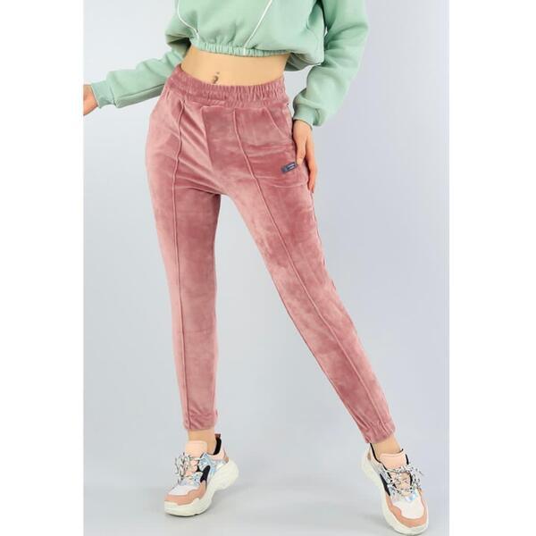 Pantaloni Dama ZendyOne Roz