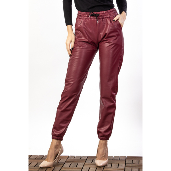 Pantaloni Dama RevyOne Grena