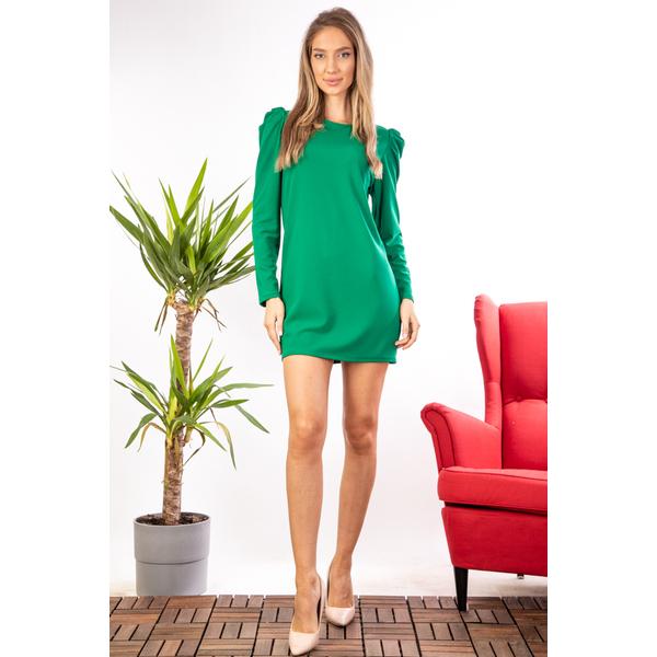 Rochie Dama WeelsOne Verde