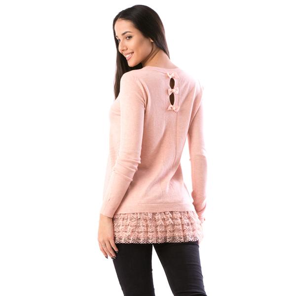 Bluza Dama StrsAnIty12 Roz Fanat