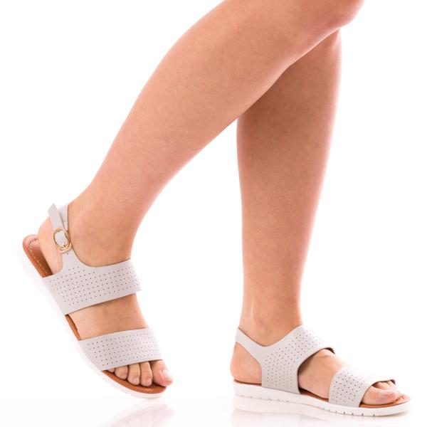 Sandale Dama SummerSonya Gri