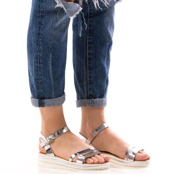 Sandale Dama ClasicGrey Gri