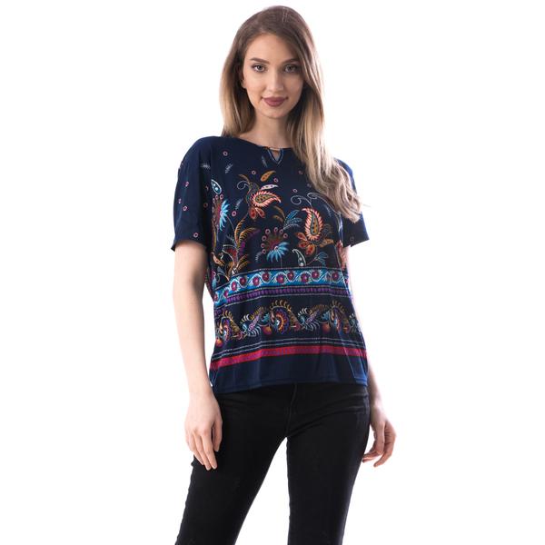 Bluza Dama CostyFy567 Bleumarin