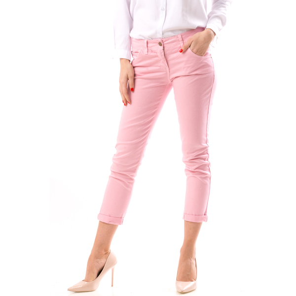 Jeans Dama AccurateAr Roz