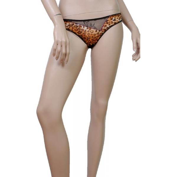 Bikini tanga de dama SEXY maro
