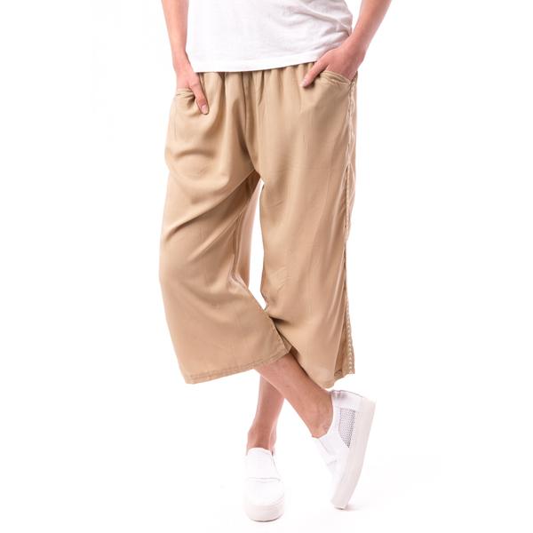 Pantaloni Dama EverSince Bej