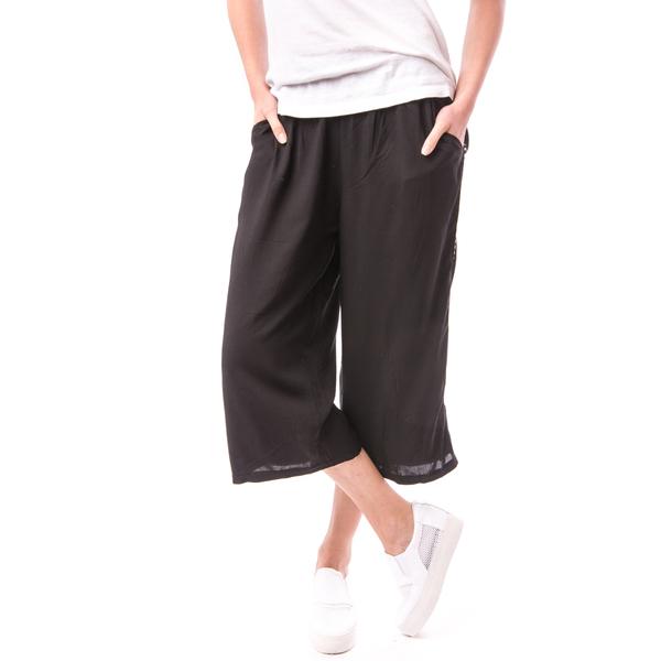 Pantaloni Dama EverSince Negri