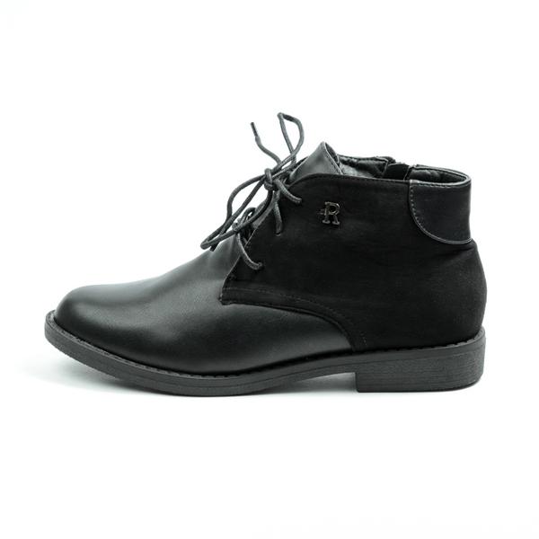 Pantofi Dama SimpleR Negru