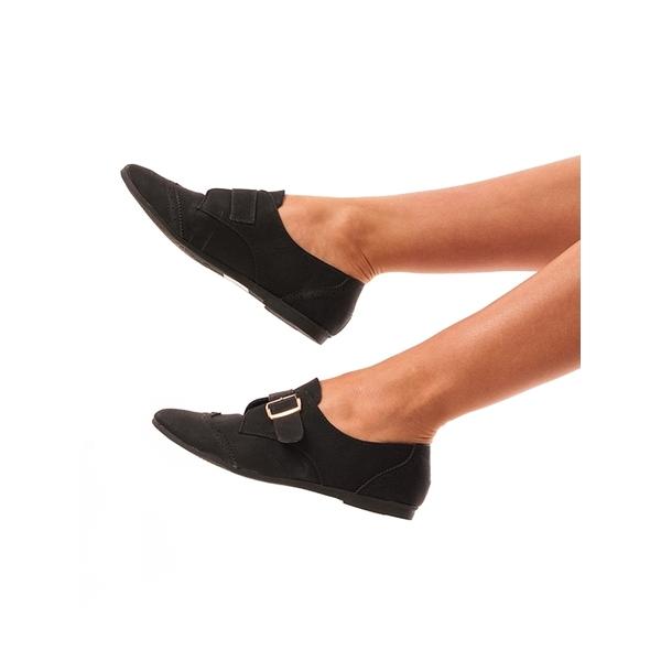 Pantofi Dama Cu Catarama Steven Negri