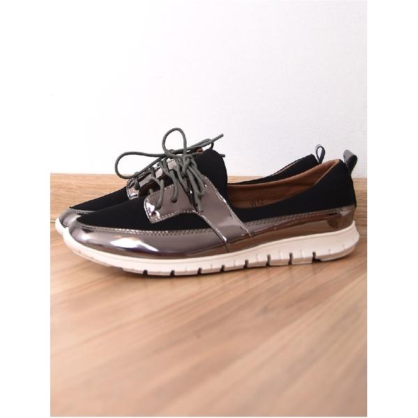 Pantofi Dama Casual Lady Negri