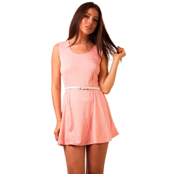 Rochie Dama Time To Dance Pink