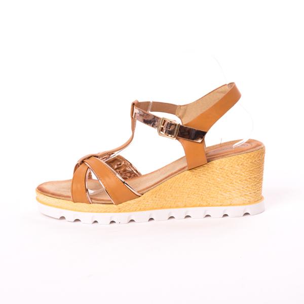 Sandale Dama Ideal Maro
