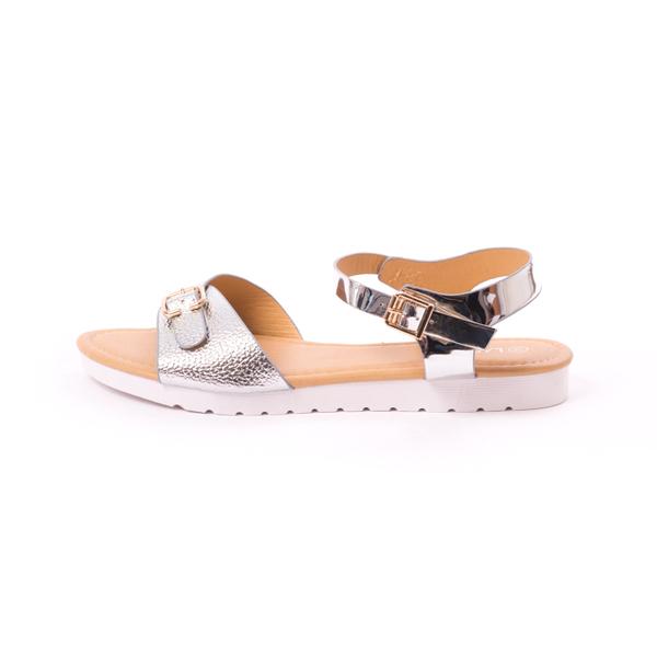 Sandale Dama Amazon Argintii