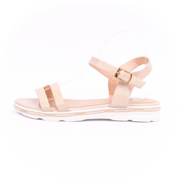 Sandale Dama Best Fashion Bej