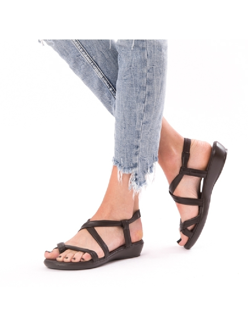 Sandale Dama Alesia Maro