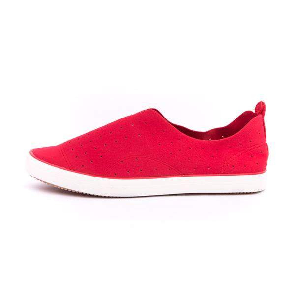 Pantofi Dama Sport Bakelor Rosii