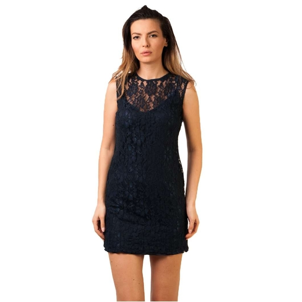 Rochie Freedom Lace Navy