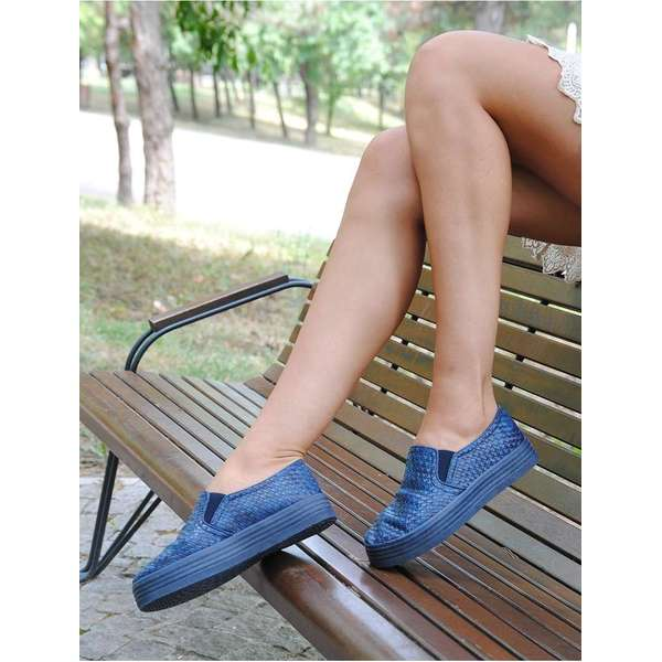 Espadrile Dama Small Town Kid
