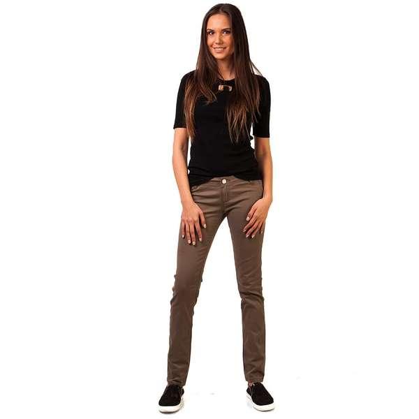 Pantaloni Me Neither Khaki