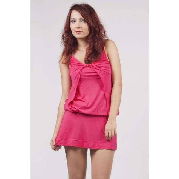 Rochie Candy Pink