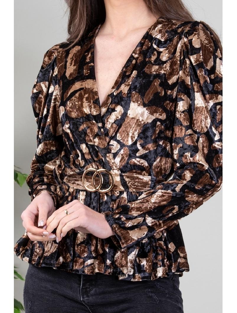 Bluza Dama Kaylen Bej