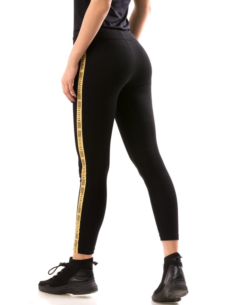 Pantaloni Dama VyPuj12 Negru | angrozenda.ro