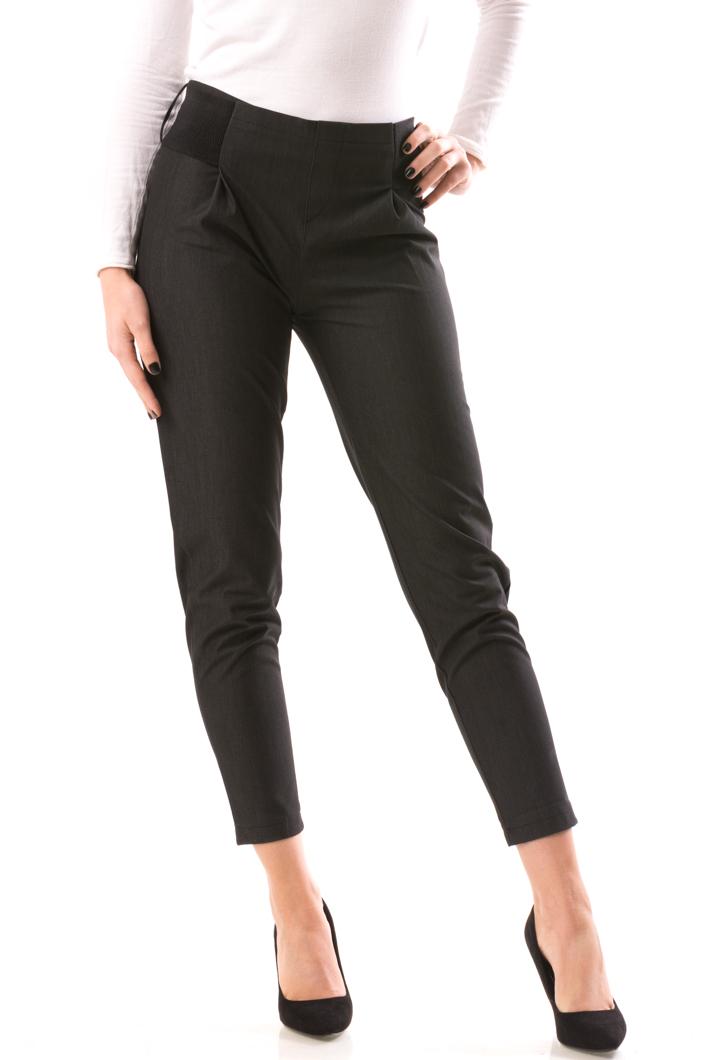 Pantaloni Dama Line96 Gri