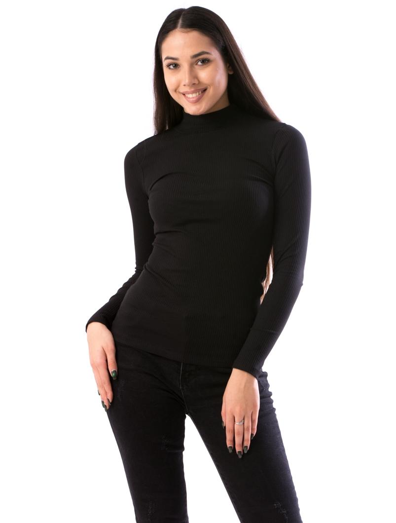Bluza Dama MashaTy67 Negru