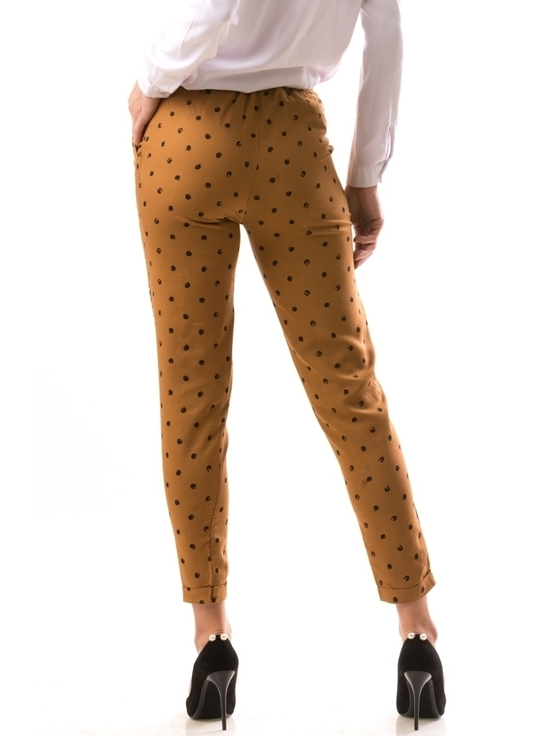 Pantaloni Dama BroWsigs Maro | angrozenda.ro