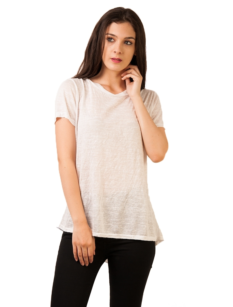 Bluza Dama Lejera Favourite Hour Alba